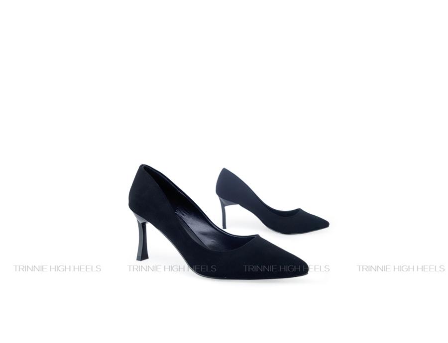 Giày cao gót Pump PGS-NH07DE