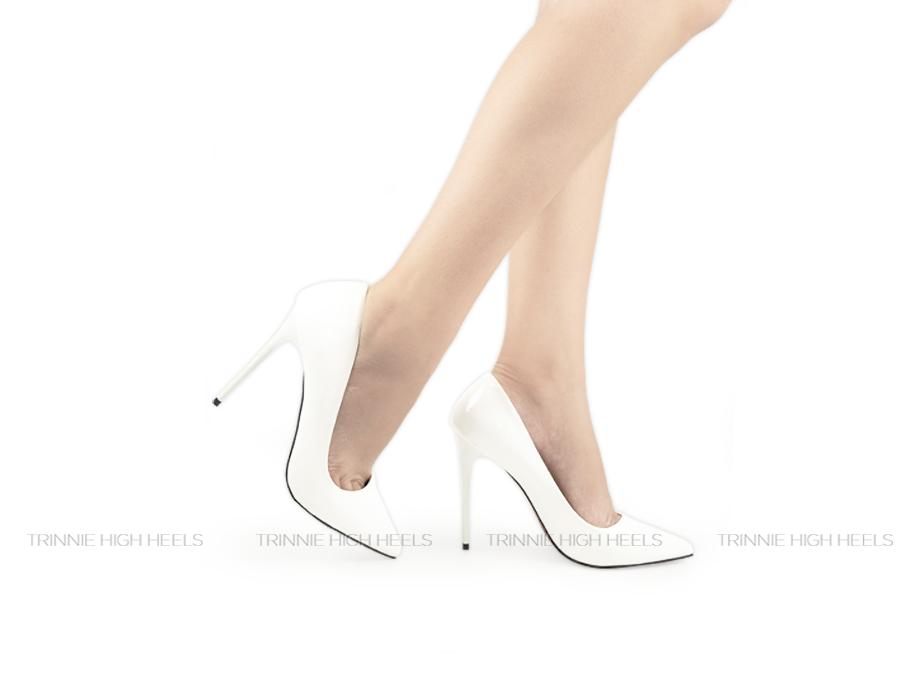 Giày cao gót Pump PGN-PU11DB
