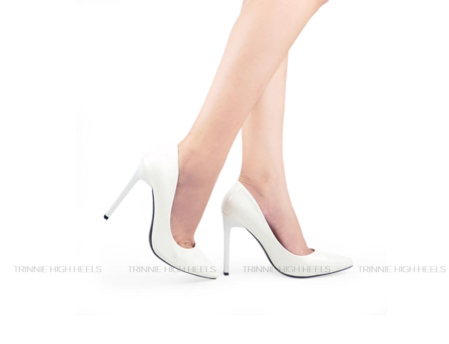 Giày cao gót Pump PGV-PU11DM