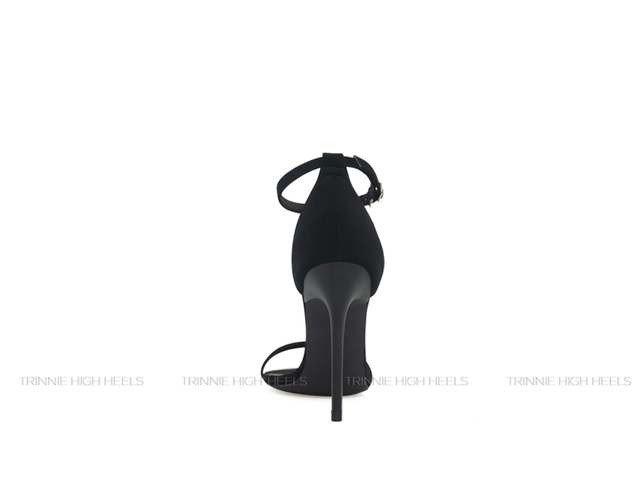 Giày cao gót Ankle Strap AGN-NM11DN