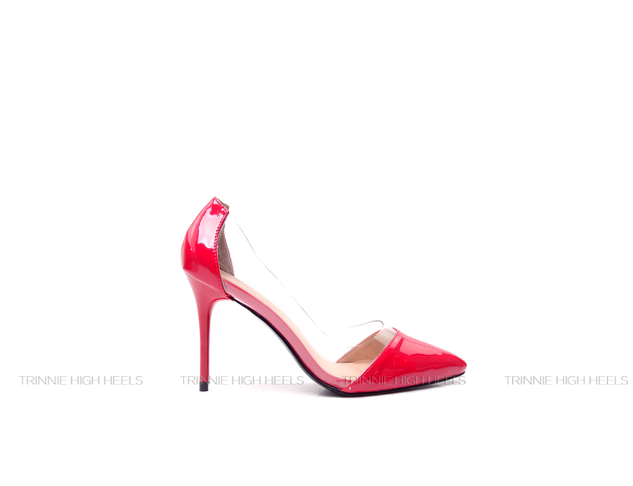 Giày cao gót Pump PGN-PT09TB