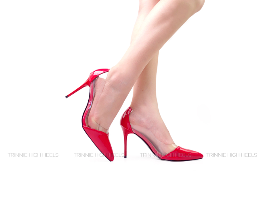 Giày cao gót Pump PGN-PT09NB
