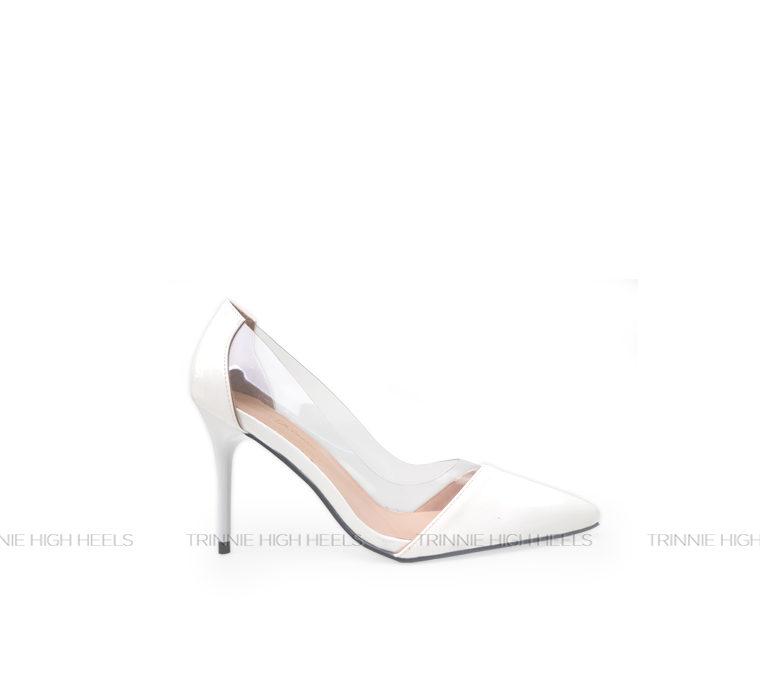 Giày cao gót Pump PGN-PT09DB