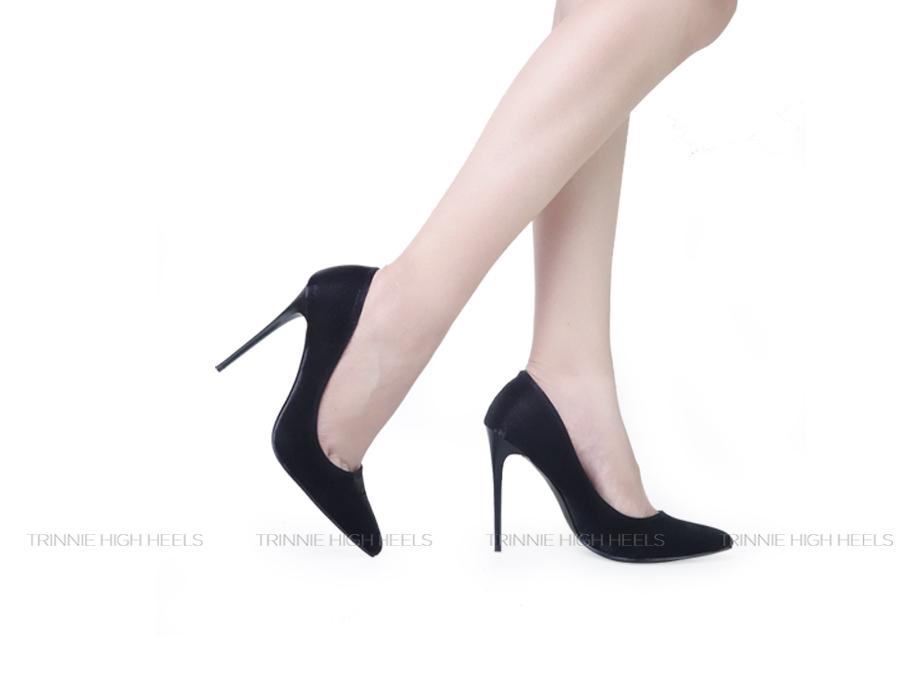 Giày cao gót Pump PGN-ST11DO