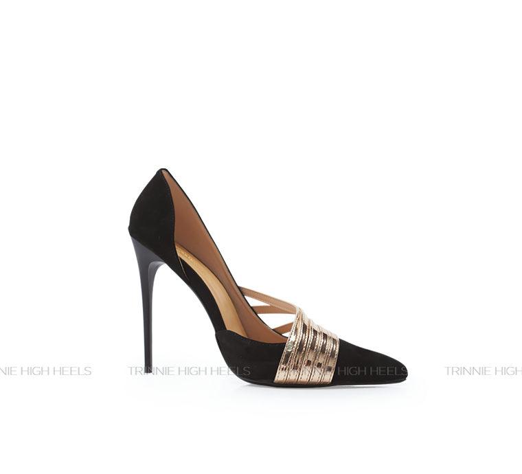 Giày cao gót Pump PGN-HE11DNVD
