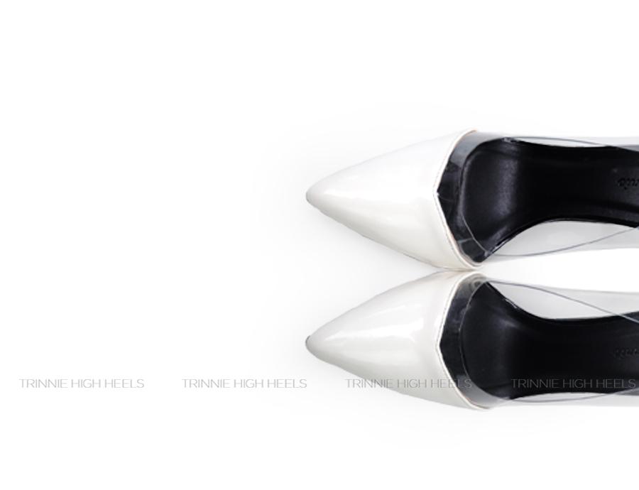 Giày cao gót Pump PGN-PT11TD