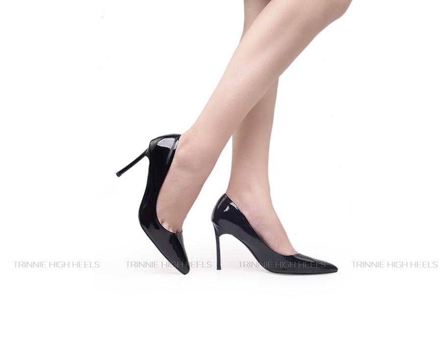 Giày cao gót Pump PGS-PU09NH