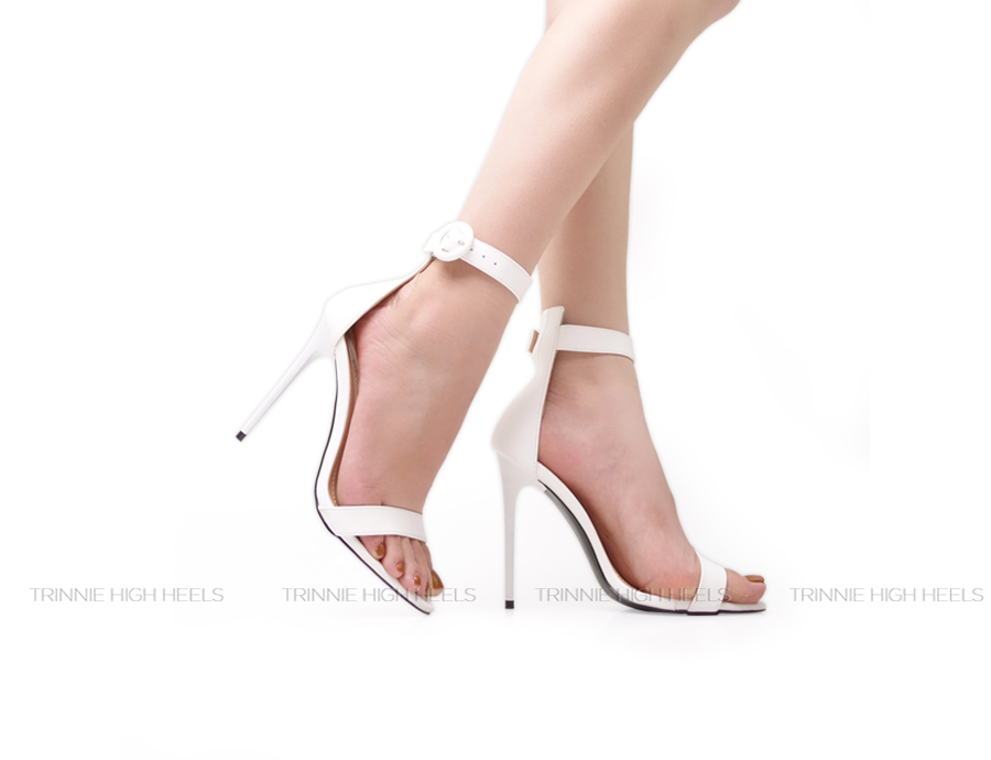 Ankle Strap gót nhọn KBTNM