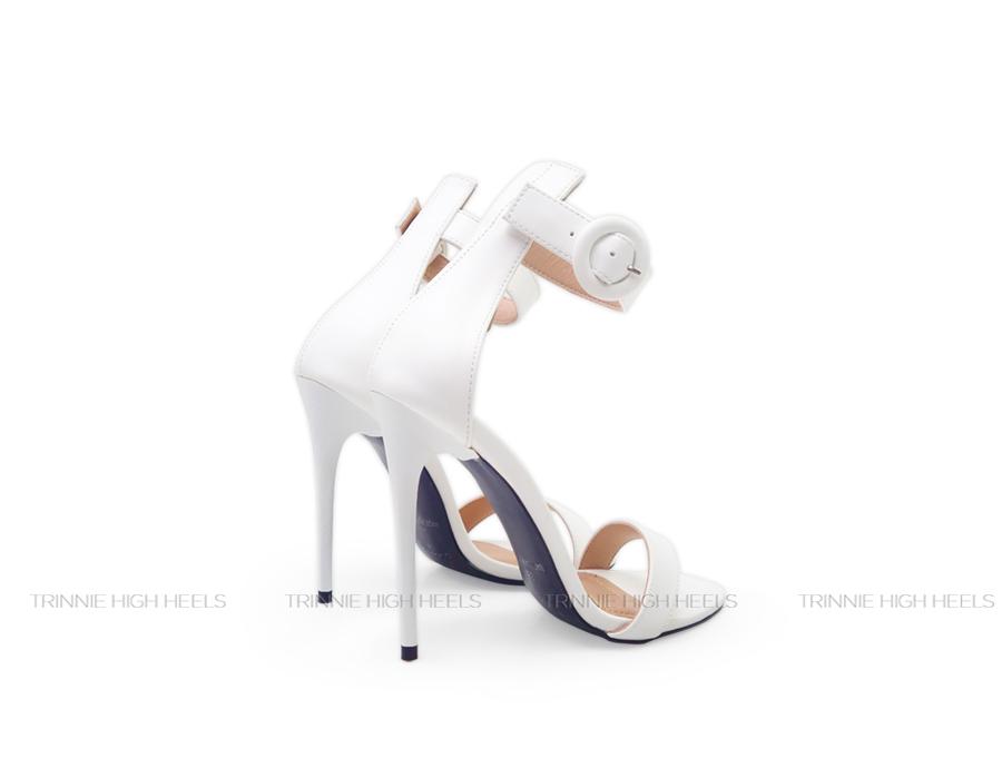 Giày cao gót Ankle Strap AGN-KBT11TM