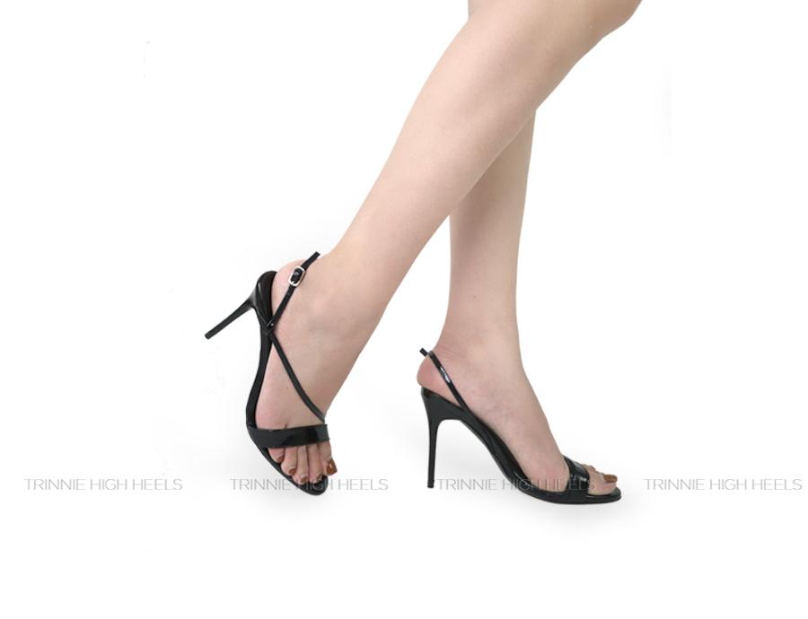 Giày cao gót Sandals SGN-1DC11DN