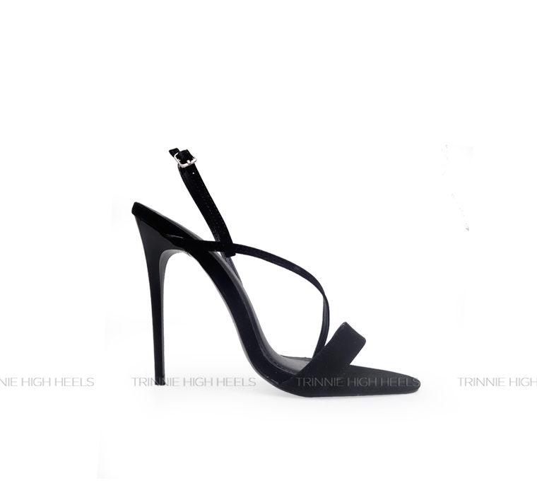 Giày cao gót Sandals SGN-1DC11NB