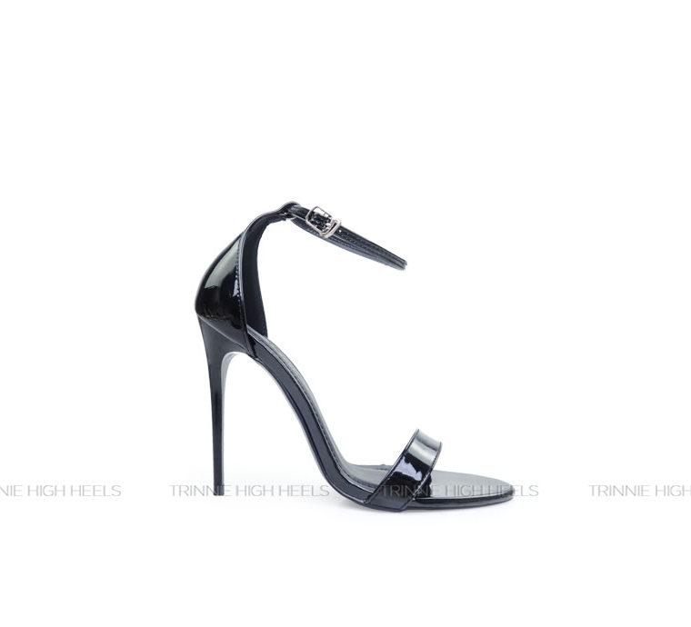 Giày cao gót Ankle Strap AGN-NM11NB