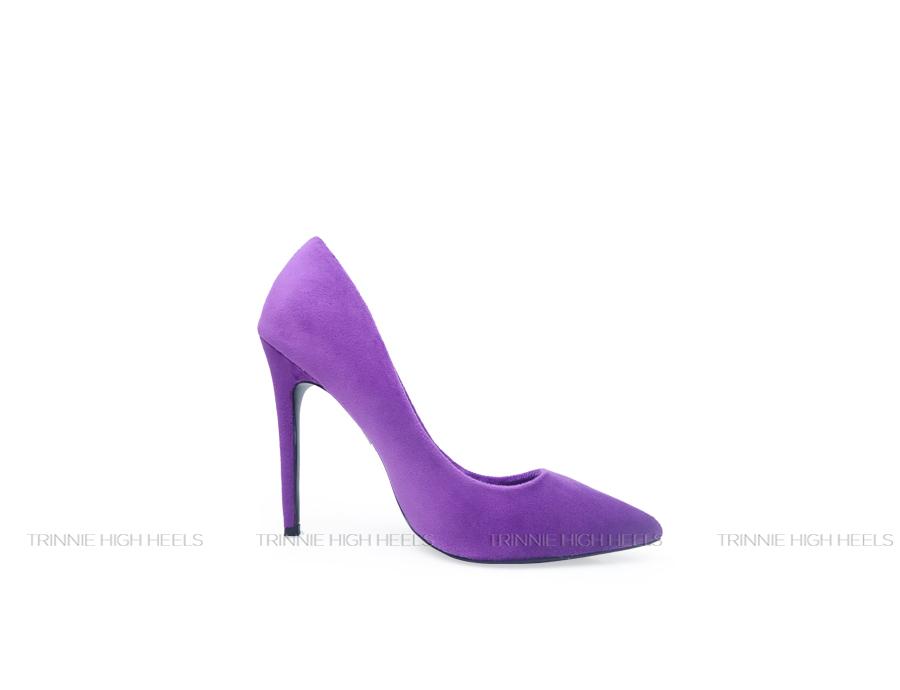 Giày cao gót Pump PGN-NH11XL