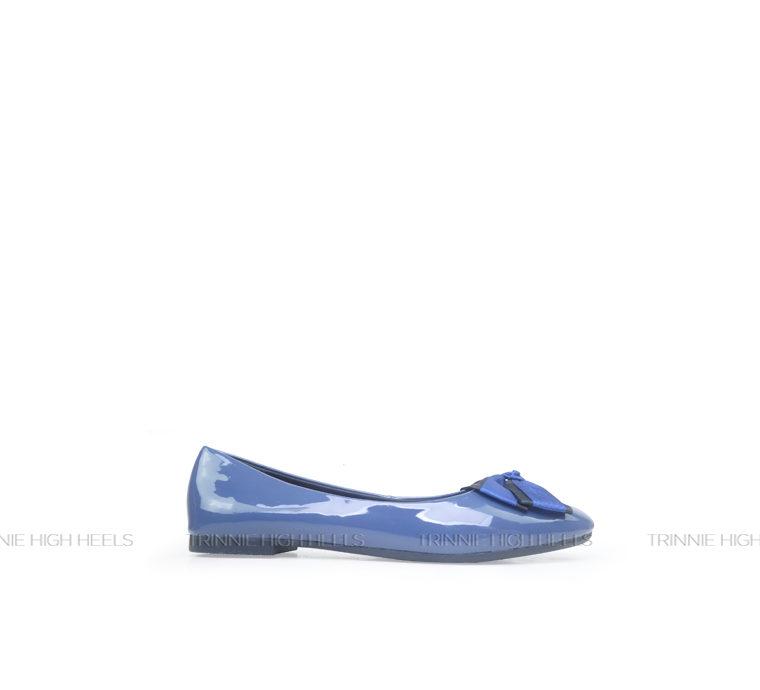 Giày Búp bê mũi tròn OU-NVXA