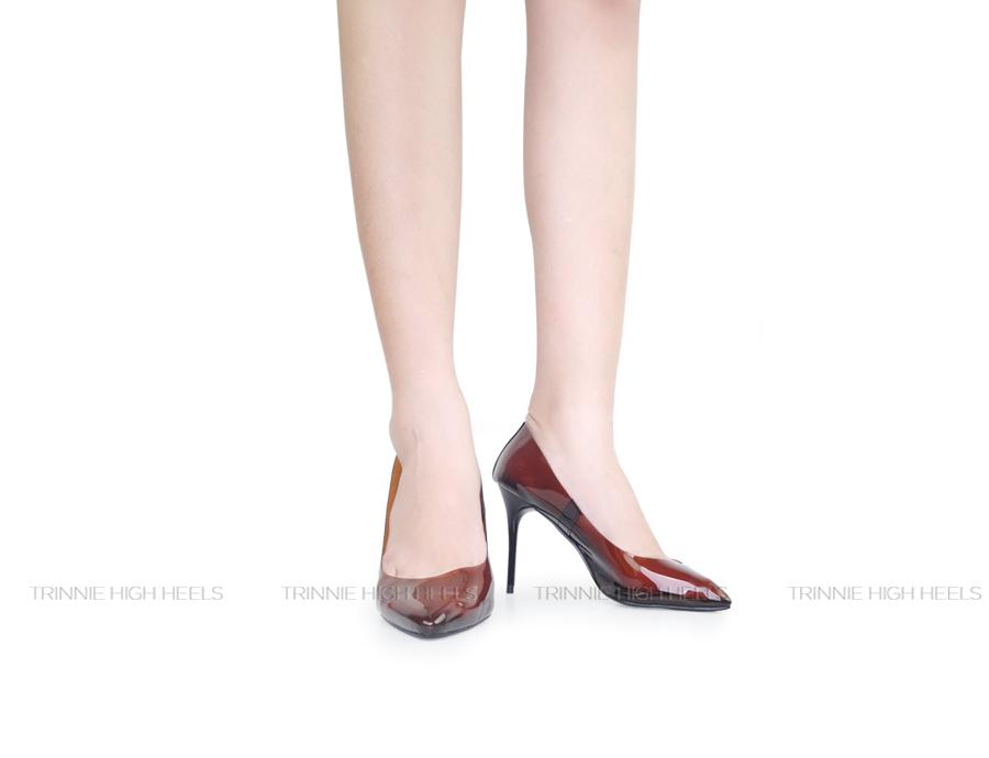 Giày cao gót Pump PGN-TR11NA