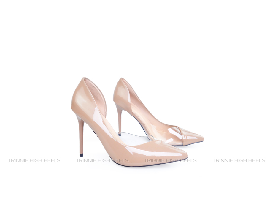 Giày cao gót Pump PGN-HE11NBPT
