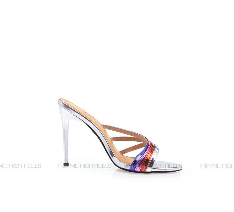 Giày cao gót Mules MGN-OU4D11BA
