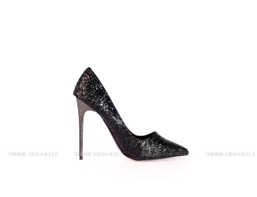 Giày cao gót Pump PGN-OUKT11DO