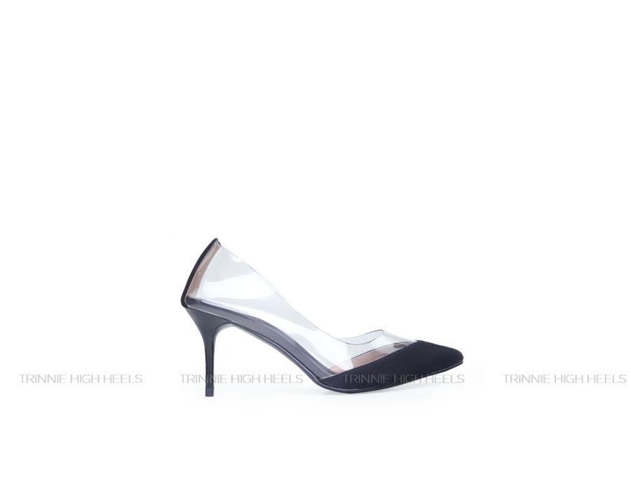 Giày cao gót Pump PGN-TR07STDE
