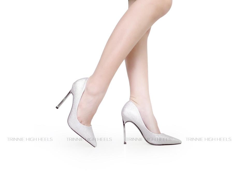 Giày cao gót Pump PGS-KT11DE