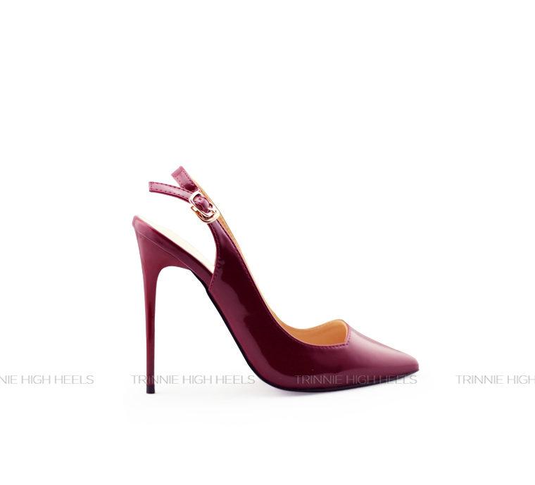 Giày cao gót Singback SBN-OUKN11DO