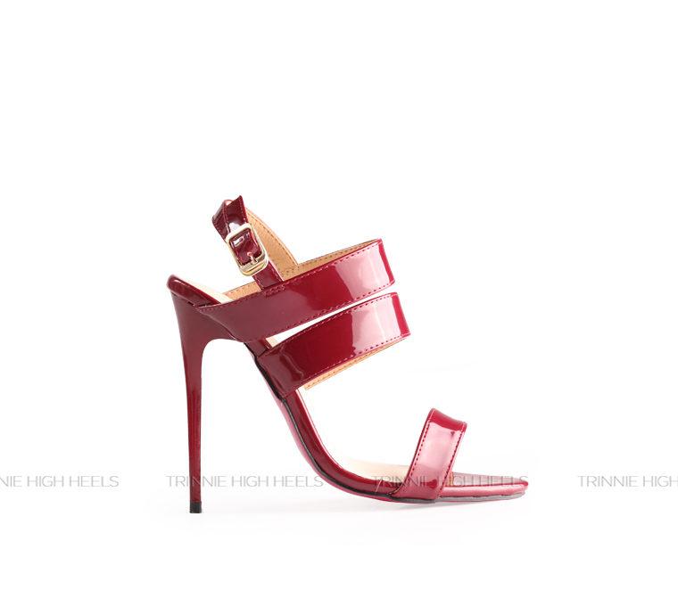 Giày cao gót Sandals SGN-OU3D11TPB