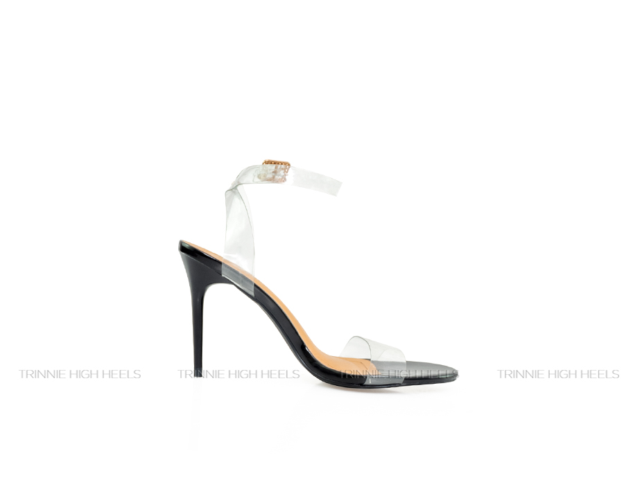 Sandals gót nhọn OU-TRDE