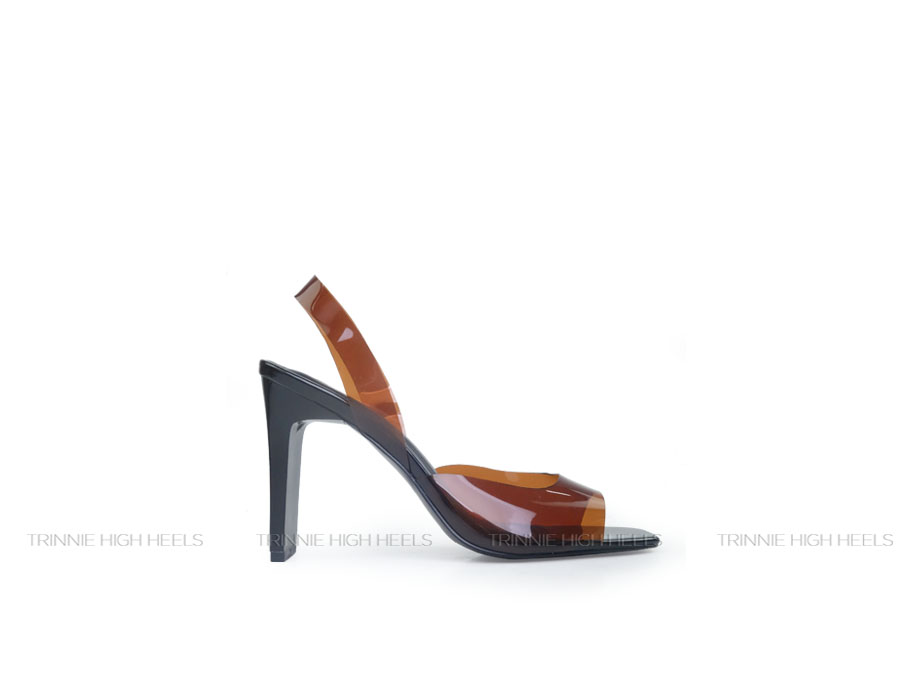 Giày cao gót Sandals gót SGV-TR11NA