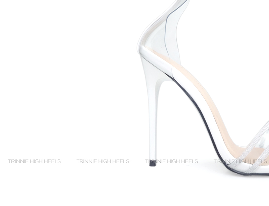 Giày cao gót Ankle Strap AGN-NM11TPT