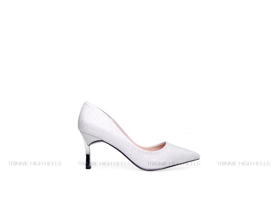 Giày cao gót Pump PGS-KT07DE