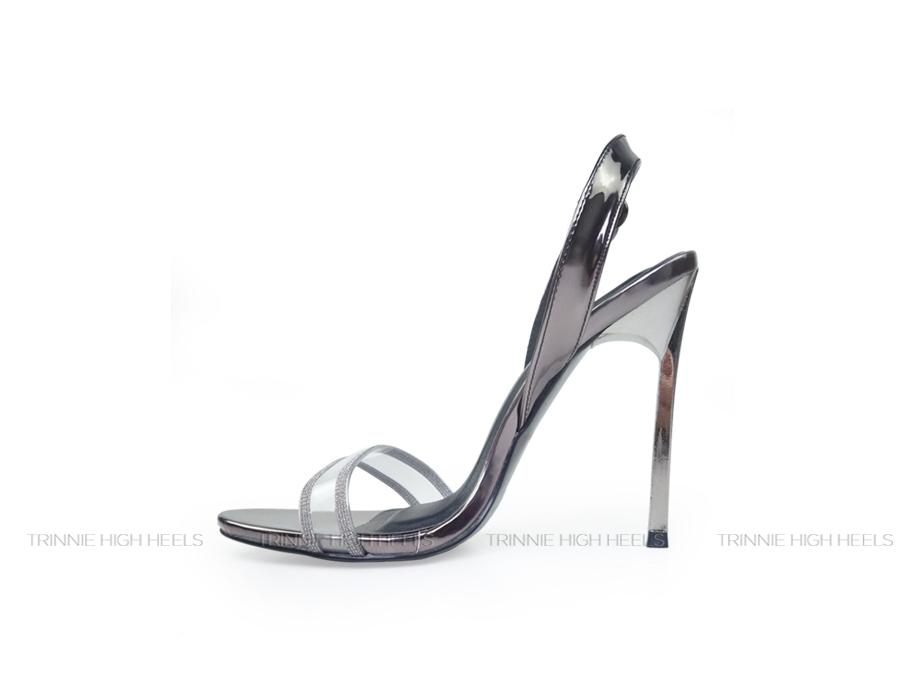 Giày cao gót Sandals SGS-NM11XAM