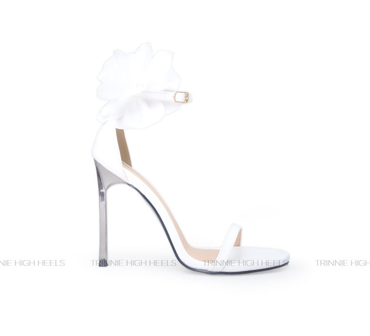Giày cao gót Ankle Strap NM11HOATR