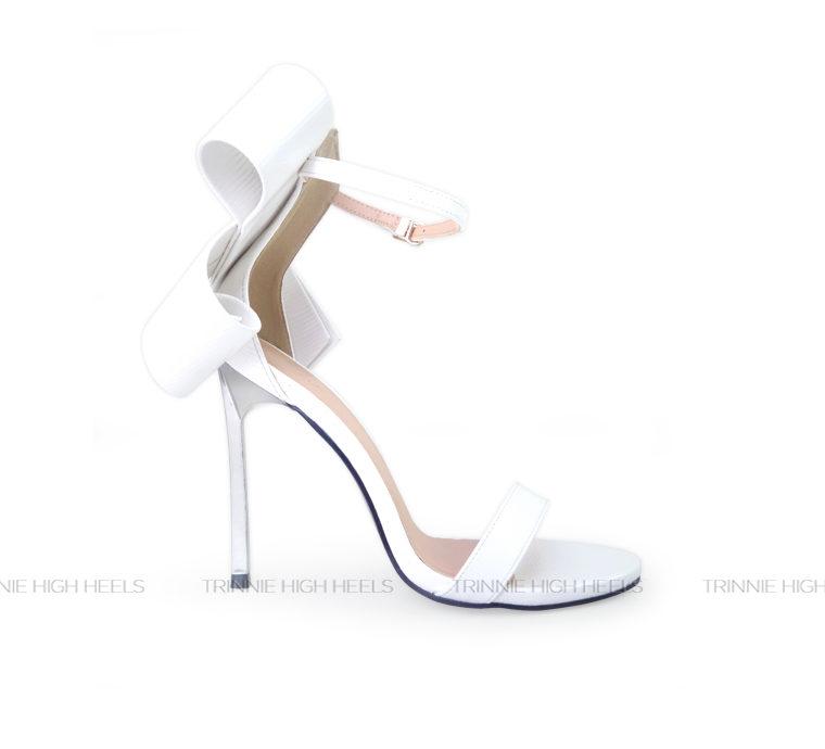 Giày cao gót Ankle Strap CN-NM11NODE
