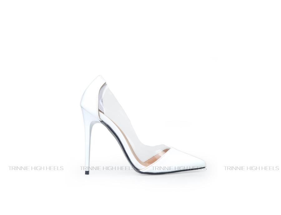 Giày cao gót Pump PGN-PT11TB