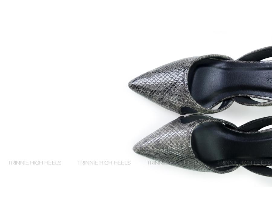 Giày cao gót Pump PGN-VE11DR