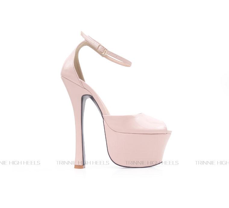 Giày cao gót Ankle Strap ADL-AGDHM15NH