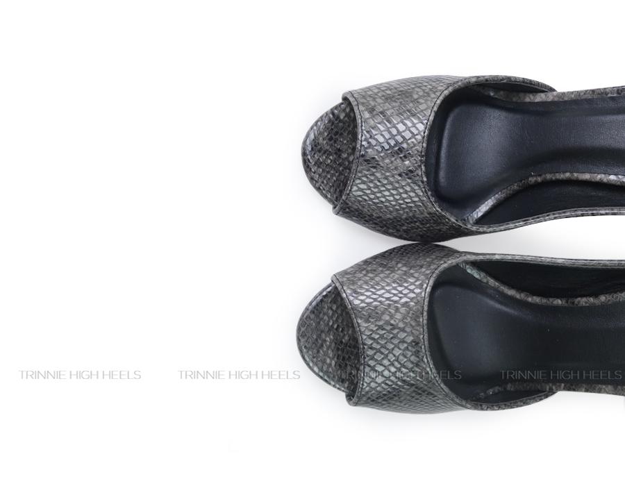 Giày cao gót Ankle Strap ADL-AGSHM11DR