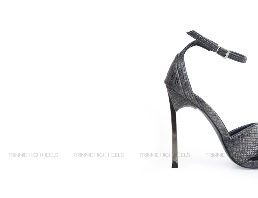 Giày cao gót Ankle Strap AGSHMDC11DR