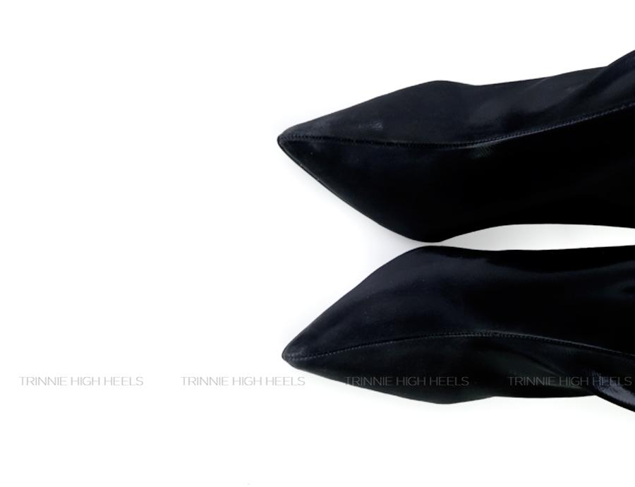 Giày cao gót Boots ADL-BOOTSDAIST11DE