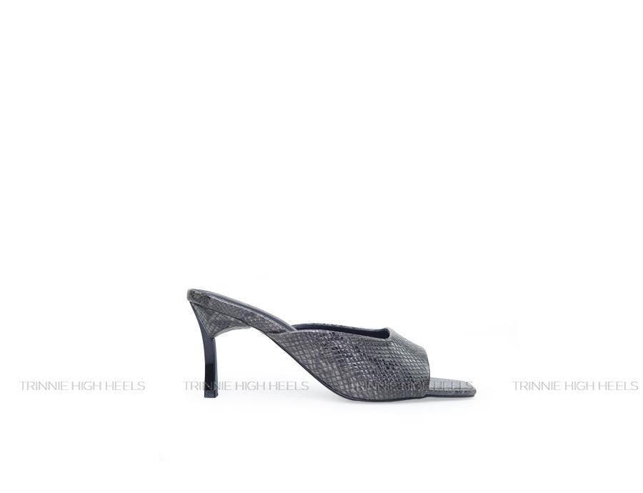 Giày cao gót Mules MGSHM07DR