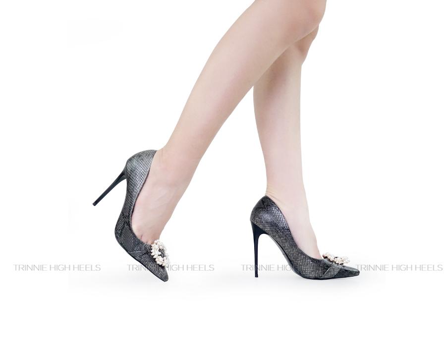 Giày cao gót Pump PGNDD11DR