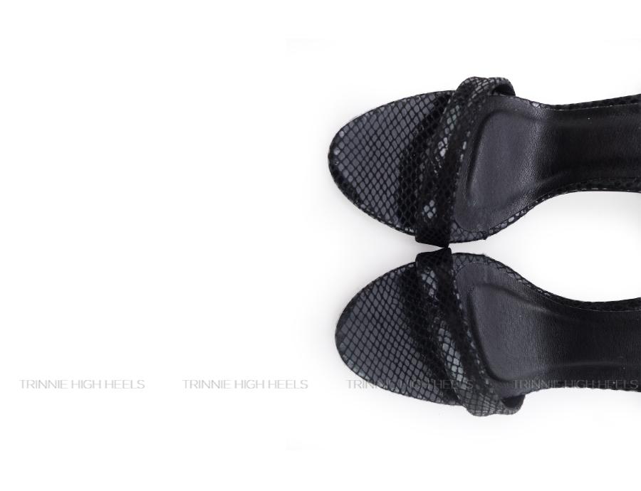 Giày cao gót Sandals ADL-SGSNMDA09DE