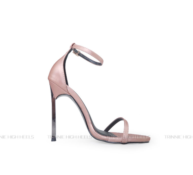 Giày cao gót Ankle Strap AGS-NM11STHC