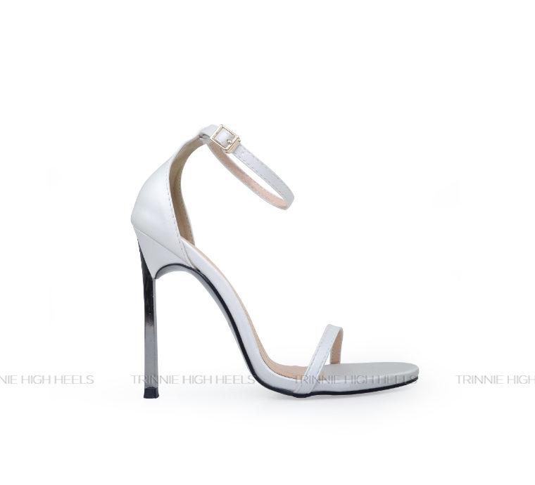 Giày cao gót Ankle Strap AGS-NM11STDE
