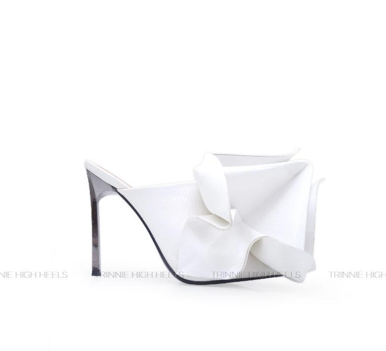 Giày cao gót Mules LM-MGS11HXTA