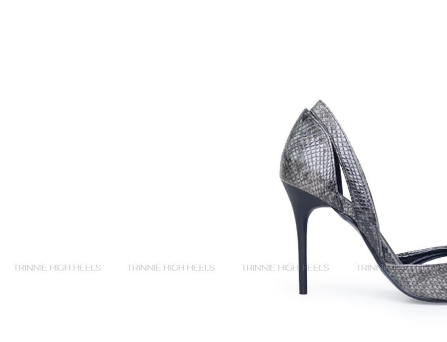 Giày cao gót Pump PGN-VE09DR