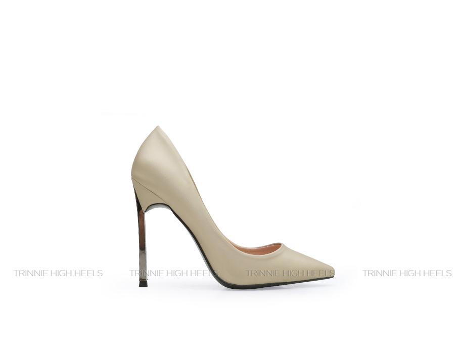 Giày cao gót Pump PGS-ST11DE