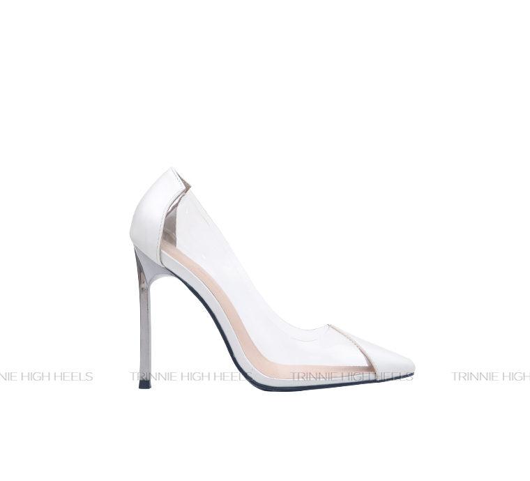 Giày cao gót Pump PGS-STPT11DE