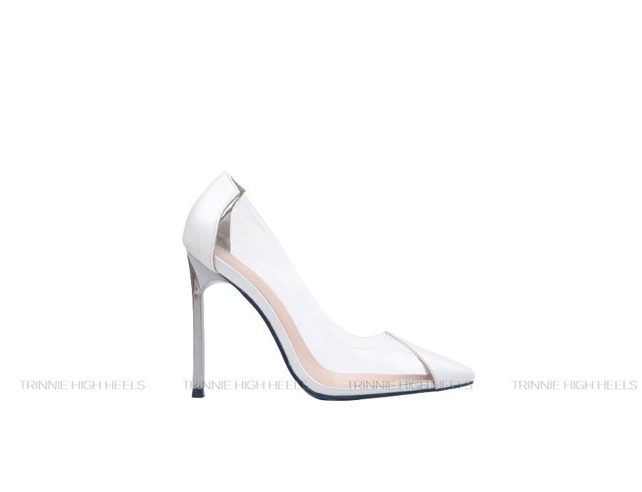 Giày cao gót Pump PGS-STPT11TA