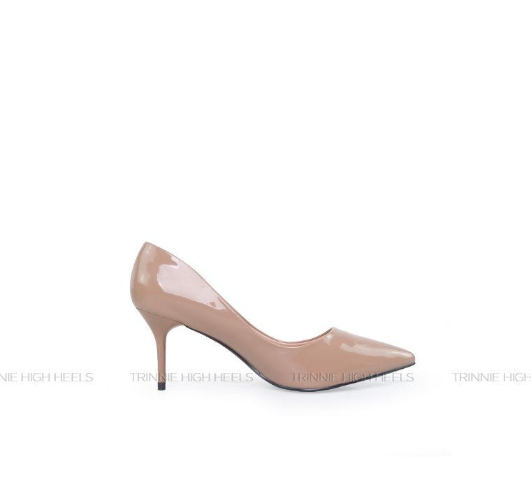Giày cao gót Pump PGN-PU07NB